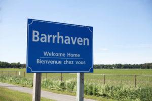 Barrhaven