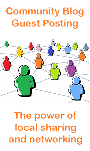 The Marketing Benefits of Guest Posting on The Barrhaven Blog