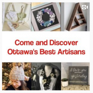 Ottawa Instagram Influencer - Made in Ottawa