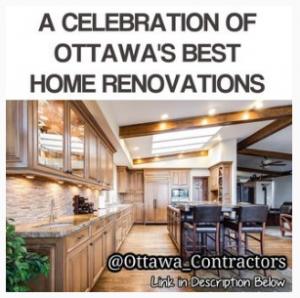 Ottawa Instagram Influencer - Ottawa Contractors