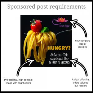 Barrhaven Blog Instagram Marketing Requirements