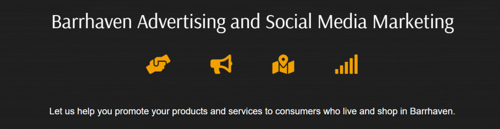 Barrhaven Advertising and Marketing Services