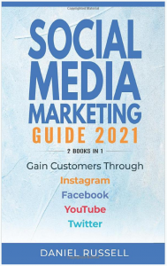 Online Marketing Strategy Book