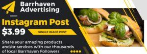 Barrhaven Instagram Influencer Advertising and Marketing